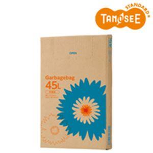 10000円以上送料無料 TANOSEE ゴミ袋 半透明 45L 110枚BOX 生活用品・インテリア・雑貨 日用雑貨 ビニール袋 レビュー投稿で次回使える2000円クーポン全員にプレゼント