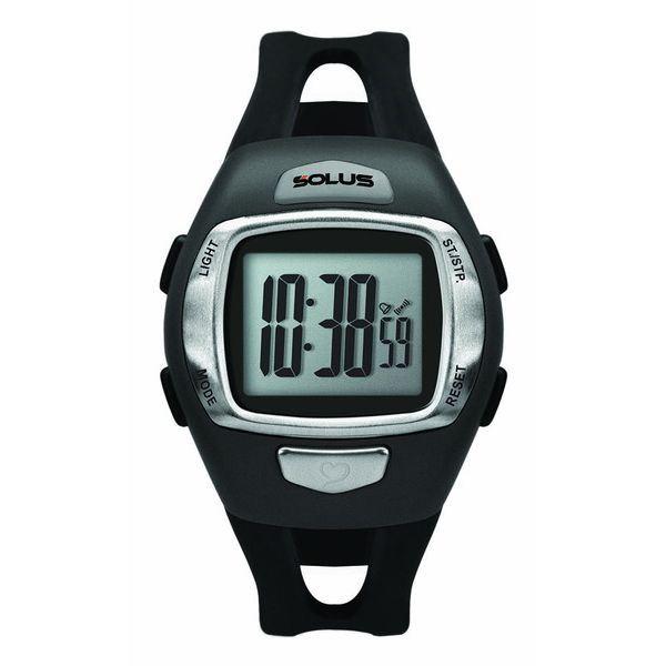 10000円以上送料無料 SOLUS(ソーラス) 心拍計測機能付 腕時計 SOLUS Leisure930 01-930-001 スポーツ・レジャー スポーツ用品・スポーツウェア スポーツ腕時計 レビュー投稿で次回使える2000円クーポン全員にプレゼント