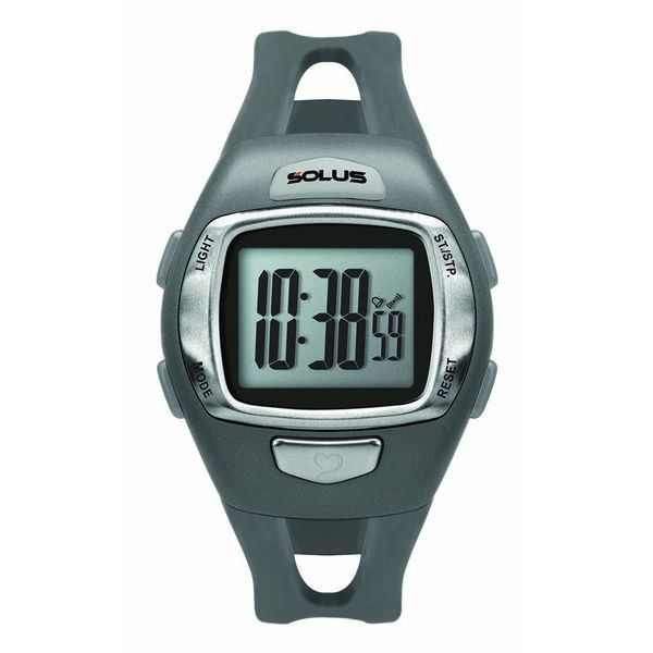 10000円以上送料無料 SOLUS(ソーラス) 心拍計測機能付 腕時計 SOLUS Leisure930 01-930-003 スポーツ・レジャー スポーツ用品・スポーツウェア スポーツ腕時計 レビュー投稿で次回使える2000円クーポン全員にプレゼント