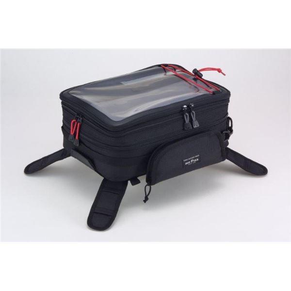 【送料無料】タナックス(TANAX) MOTO FIZZ タンクバッグGT (ブラック) 生活用品・インテリア・雑貨 バイク用品 ツーリングバッグ・BOX レビュー投稿で次回使える2000円クーポン全員にプレゼント