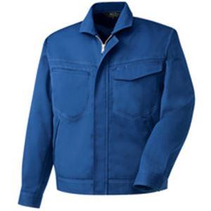 10000円以上送料無料 長袖ブルゾン 制電ソフトツイル ブルー Lサイズ ファッション その他のファッション レビュー投稿で次回使える2000円クーポン全員にプレゼント