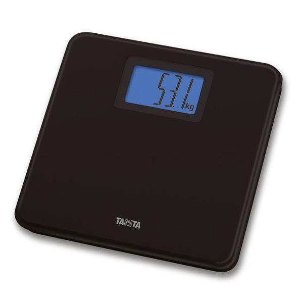 TANITA(タニタ) デジタルヘルスメーター HD-662 ブラック ダイエット・健康 健康器具 心拍計・血圧計・体重計・体組成計 レビュー投稿で次回使える2000円クーポン全員にプレゼント