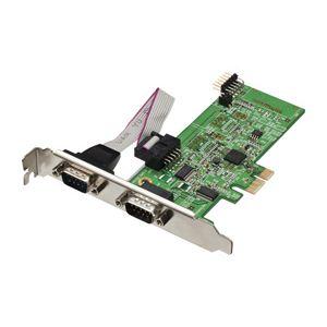 ラトックシステム RS-232C・デジタルI/O PCI Expressボード REX-PE60D 家電 その他の家電 レビュー投稿で次回使える2000円クーポン全員にプレゼント