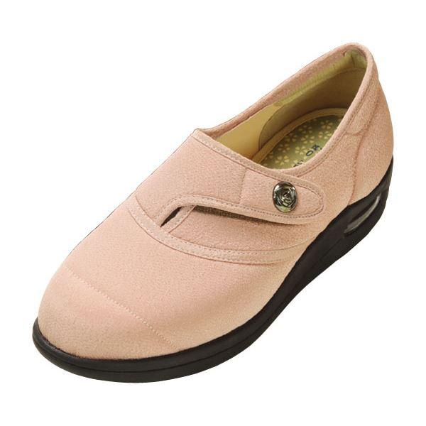 【送料無料】マリアンヌ製靴 彩彩~ちりめん~ W1100 婦人用 /25.0cm さくら ファッション 靴・シューズ その他の靴・シューズ レビュー投稿で次回使える2000円クーポン全員にプレゼント