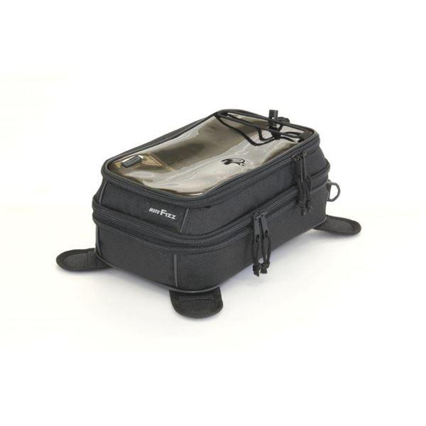 10000円以上送料無料 タナックス(TANAX) MFK-176 スマートタンクバッグ M ブラック 生活用品・インテリア・雑貨 バイク用品 ツーリングバッグ・BOX レビュー投稿で次回使える2000円クーポン全員にプレゼント