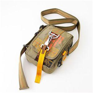 パラショルダーポーチ バッグ オリーブ ファッション バッグ ショルダーバッグ その他のショルダーバッグ レビュー投稿で次回使える2000円クーポン全員にプレゼント
