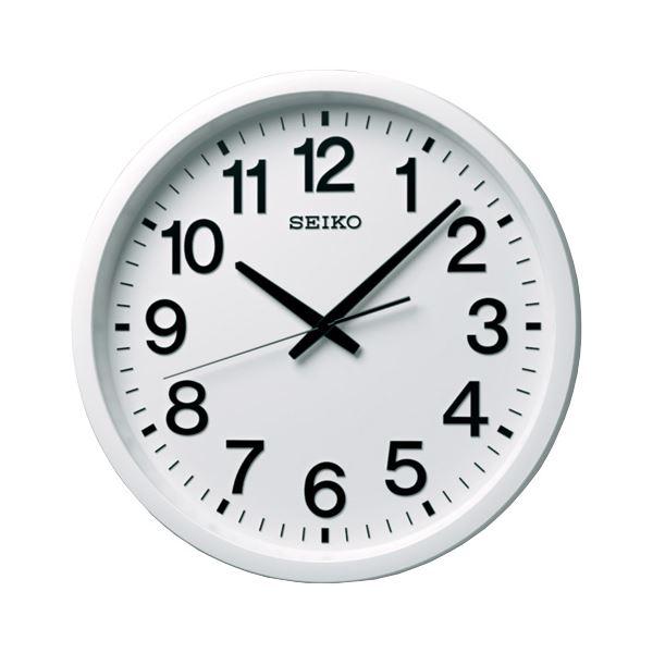 10000円以上送料無料 セイコークロック セイコー衛星電波掛時計 GP202W 家電 生活家電 置き時計・掛け時計 レビュー投稿で次回使える2000円クーポン全員にプレゼント