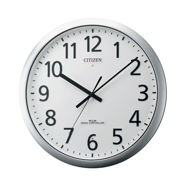 10000円以上送料無料 リズム時計 シチズン電波掛時計 8MY484-019 家電 生活家電 置き時計・掛け時計 レビュー投稿で次回使える2000円クーポン全員にプレゼント