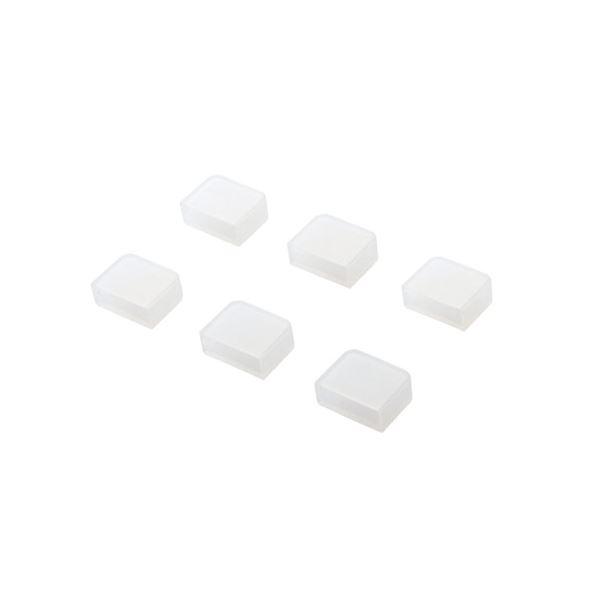 【送料無料】(まとめ)サンワサプライ HDMIコネクタカバー TK-HDCAP1【×10セット】 AV・デジモノ その他のAV・デジモノ レビュー投稿で次回使える2000円クーポン全員にプレゼント