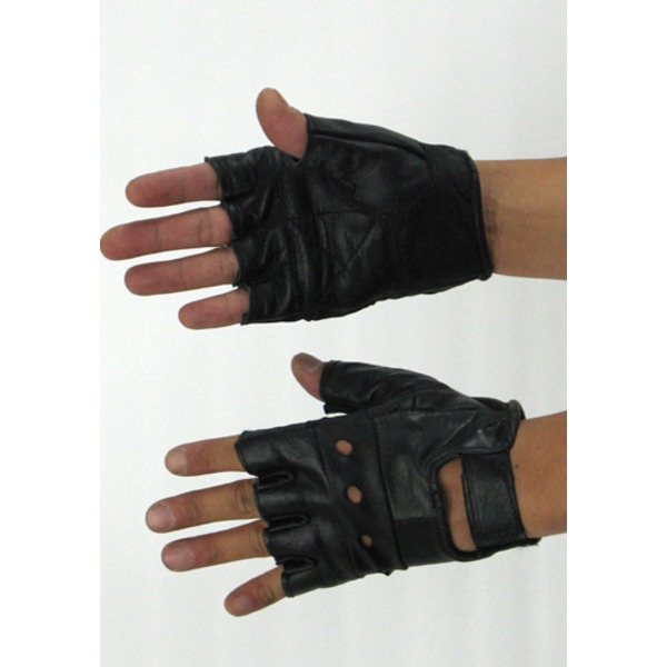 【送料無料】ドライビングレザーグローブ GF005NN ブラック Sサイズ ファッション 手袋 レビュー投稿で次回使える2000円クーポン全員にプレゼント