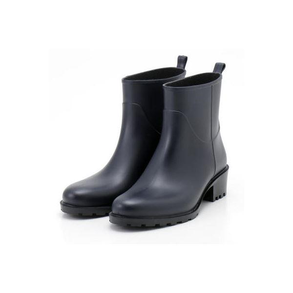5000円以上送料無料 PATERNAZZI イタリア製ショートレインブーツ NAVY (ネイビー) 36サイズ 約23cm ファッション 靴・シューズ レインブーツ その他のレインブーツ レビュー投稿で次回使える2000円クーポン全員にプレゼント