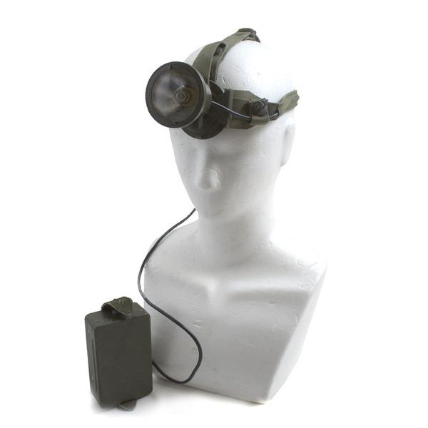 【送料無料】スウェーデン軍放出 ヘッドランプ EE466NN 【 デッドストック 】 【 未使用 】 ホビー・エトセトラ ミリタリー その他のミリタリー レビュー投稿で次回使える2000円クーポン全員にプレゼント