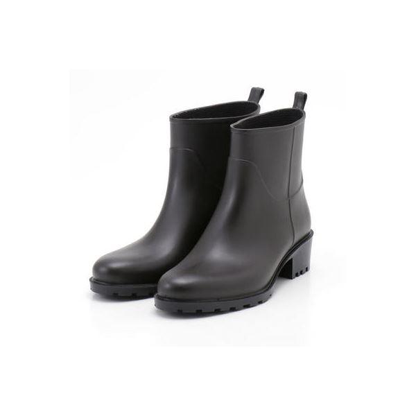 5000円以上送料無料 PATERNAZZI イタリア製ショートレインブーツ BROWN (ブラウン) 37サイズ 約23.5cm ファッション 靴・シューズ レインブーツ その他のレインブーツ レビュー投稿で次回使える2000円クーポン全員にプレゼント