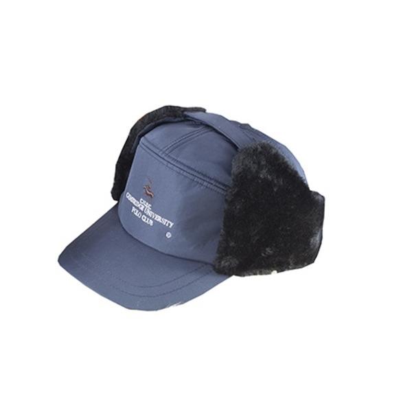10000円以上送料無料 防寒耳当てファー付キャップ (グレー) ファッション 帽子・キャップ・ハット レディース帽子 レビュー投稿で次回使える2000円クーポン全員にプレゼント