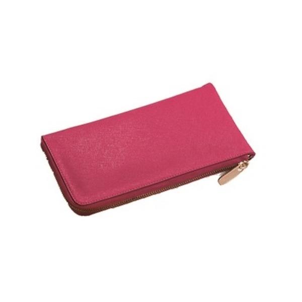 10000円以上送料無料 キュートなクラッチバッグL型ウォレット(ピンク) ファッション 財布・キーケース・カードケース 財布 その他の財布 レビュー投稿で次回使える2000円クーポン全員にプレゼント