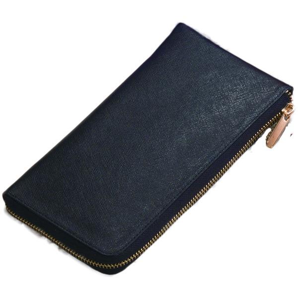 【送料無料】キュートなクラッチバッグL型ウォレット(ブラック) ファッション 財布・キーケース・カードケース 財布 その他の財布 レビュー投稿で次回使える2000円クーポン全員にプレゼント