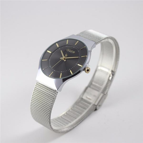 【送料無料】スマートデザインウォッチ GT3060 ブラック ファッション 腕時計 メンズ(男性) レビュー投稿で次回使える2000円クーポン全員にプレゼント
