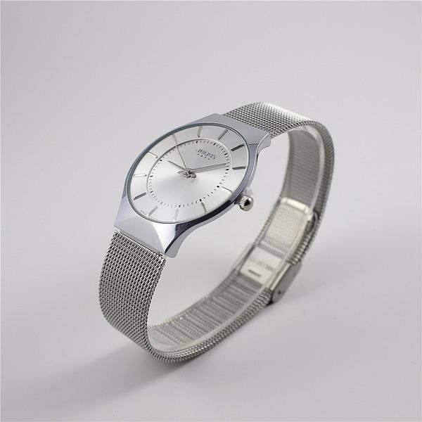 【送料無料】スマートデザインウォッチ GT3060 シルバー ファッション 腕時計 メンズ(男性) レビュー投稿で次回使える2000円クーポン全員にプレゼント