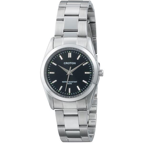 5000円以上送料無料 CROTON(クロトン) 腕時計 3針 RT-171M-01 ファッション 腕時計 その他の腕時計 レビュー投稿で次回使える2000円クーポン全員にプレゼント