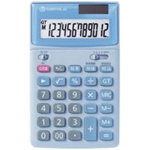 5000円以上送料無料 (業務用5セット) ジョインテックス 中型電卓 5台 ブルー K041J-5 生活用品・インテリア・雑貨 文具・オフィス用品 電卓 レビュー投稿で次回使える2000円クーポン全員にプレゼント