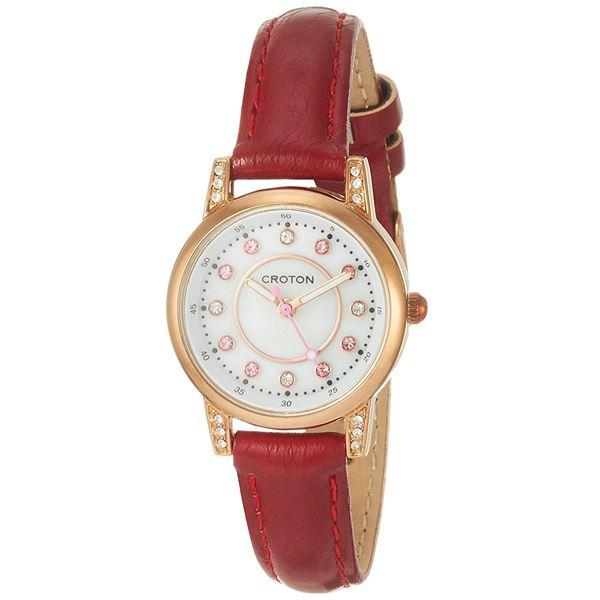 5000円以上送料無料 CROTON(クロトン) 腕時計 3針 日本製 RT-170L-F ファッション 腕時計 その他の腕時計 レビュー投稿で次回使える2000円クーポン全員にプレゼント