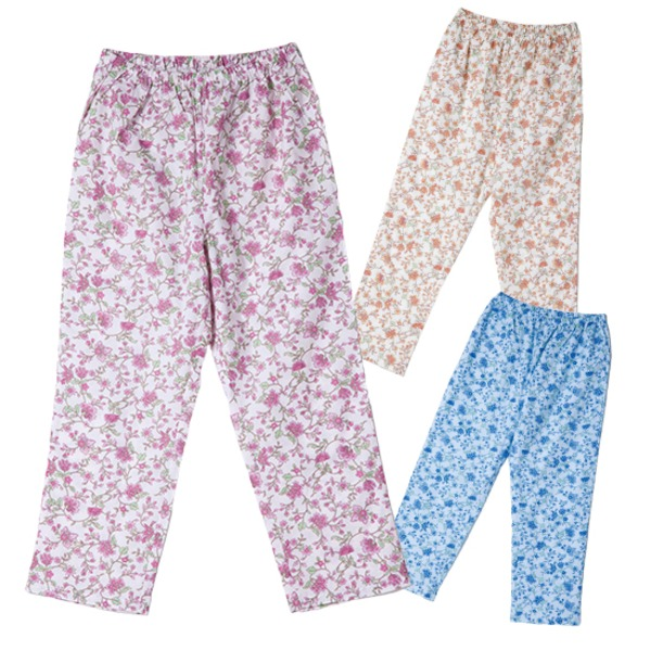 5000円以上送料無料 欲しかったパジャマの下3色組 LLサイズ ファッション 下着・ナイトウェア パジャマ(レディース) レビュー投稿で次回使える2000円クーポン全員にプレゼント