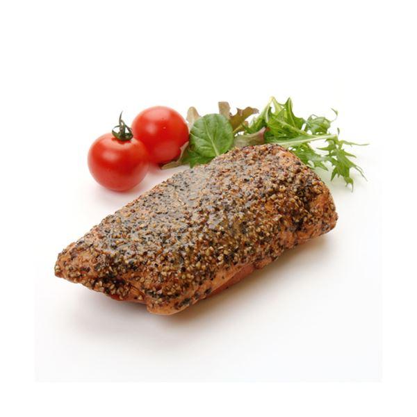 10000円以上送料無料 合鴨パストラミ 1kg【代引不可】 フード・ドリンク・スイーツ 肉類 その他の肉類 レビュー投稿で次回使える2000円クーポン全員にプレゼント