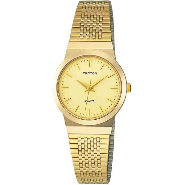 5000円以上送料無料 CROTON(クロトン) 腕時計 3針 日本製 RT-119L-4 ファッション 腕時計 その他の腕時計 レビュー投稿で次回使える2000円クーポン全員にプレゼント