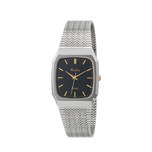 5000円以上送料無料 CROTON(クロトン) 腕時計 3針 日本製 RT-167M-01 ファッション 腕時計 その他の腕時計 レビュー投稿で次回使える2000円クーポン全員にプレゼント
