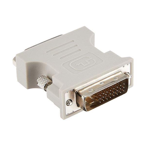 (まとめ)変換名人 DVI 29pin→25pin 変換 DVI29-25【×10セット】 AV・デジモノ その他のAV・デジモノ レビュー投稿で次回使える2000円クーポン全員にプレゼント