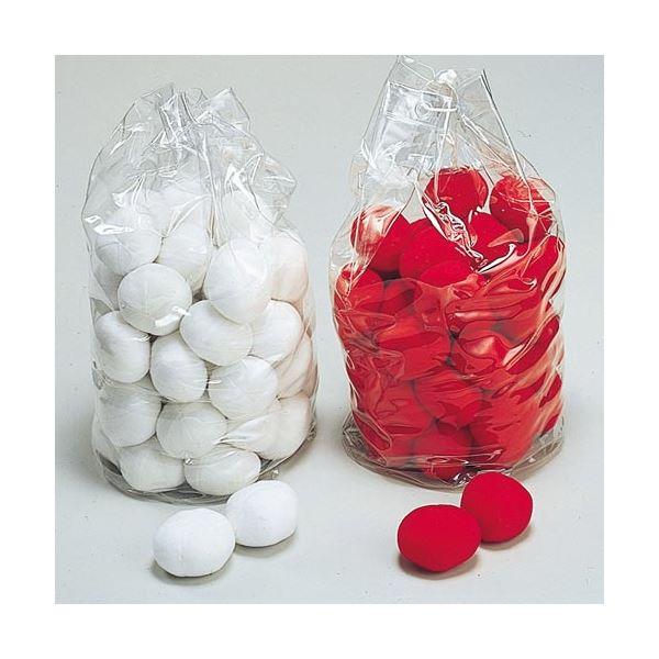 レビュー投稿で次回使える2000円クーポン全員にプレゼント 直送 DLM 紅白ボールセット(100ケイリ) E510 ダイエット・健康 健康器具 介護用品