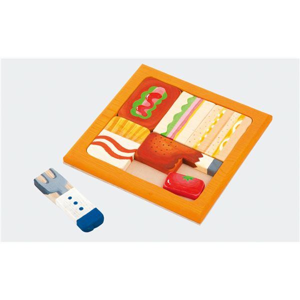 【送料無料】(まとめ)アーテック せんの正方形パズル 【×10セット】 ホビー・エトセトラ おもちゃ パズル・立体パズル レビュー投稿で次回使える2000円クーポン全員にプレゼント