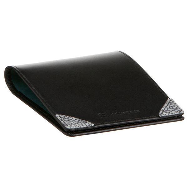10000円以上送料無料 Colore Borsa(コローレボルサ) メモジャケット ブラック MG-004 ファッション その他のアクセサリー その他のアクセサリー レビュー投稿で次回使える2000円クーポン全員にプレゼント