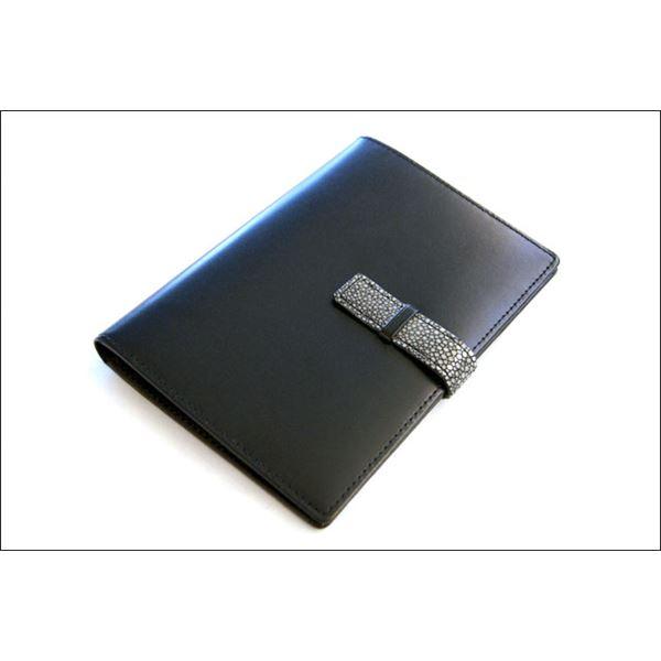 10000円以上送料無料 Colore Borsa(コローレボルサ) パスポートケース ブラック MG-005 ファッション その他のアクセサリー その他のアクセサリー レビュー投稿で次回使える2000円クーポン全員にプレゼント