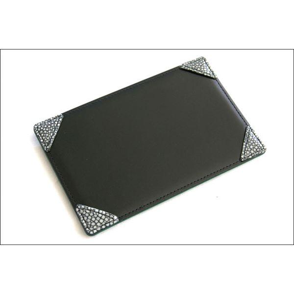 10000円以上送料無料 Colore Borsa(コローレボルサ) メモパッド ブラック MG-008 ファッション その他のアクセサリー その他のアクセサリー レビュー投稿で次回使える2000円クーポン全員にプレゼント