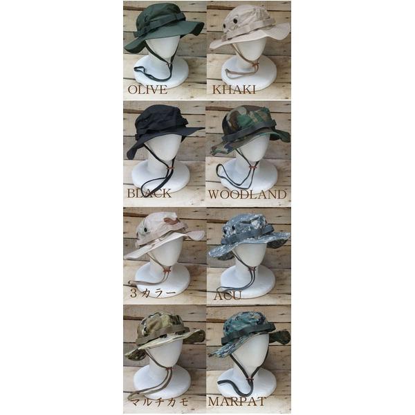 10000円以上送料無料 USタイプ ジャングルハット HH001NN カーキ Lサイズ 【 レプリカ 】 ホビー・エトセトラ ミリタリー ヘルメット・帽子 レビュー投稿で次回使える2000円クーポン全員にプレゼント