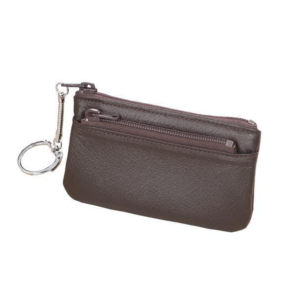 10000円以上送料無料 昔なつかし とっても使いやすい小銭入れ(ブラウン) ファッション 財布・キーケース・カードケース コインケース レビュー投稿で次回使える2000円クーポン全員にプレゼント