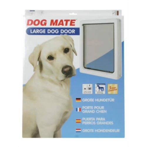 5000円以上送料無料 DOG MATE ドッグドア 216W ペット用品 快適ペット・生活用品 留守番対策用品 レビュー投稿で次回使える2000円クーポン全員にプレゼント