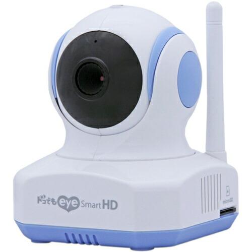 5000円以上送料無料 ドコでもeye Smart HD SCR02HD ペット用品 快適ペット・生活用品 留守番対策用品 レビュー投稿で次回使える2000円クーポン全員にプレゼント