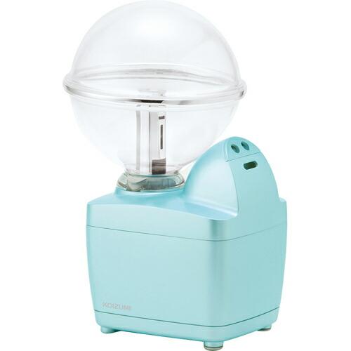 家電 空気清浄機・加湿器 加湿器 コイズミ パーソナル加湿器 ブルー KHM-1062/A