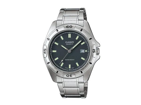 カシオ CASIO スタンダード クオーツ メンズ 腕時計 MTP-1244D-8AJF 【腕時計 国内正規品】