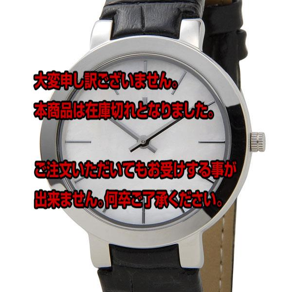 ジャックルマン ミラノ MILANO 32mm クオーツ レディース 腕時計 1-1824A ホワイトシェル 【腕時計 海外インポート品】返品可 レビュー投稿で次回使える2000円クーポン全員にプレゼント