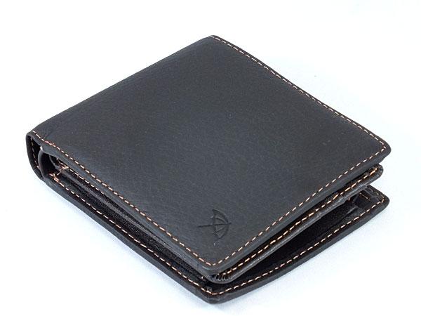 アーノルドパーマー ARNOLD PALMER 二つ折り 短財布 AP-BS111-CHO チョコ 【財布・小物 財布】