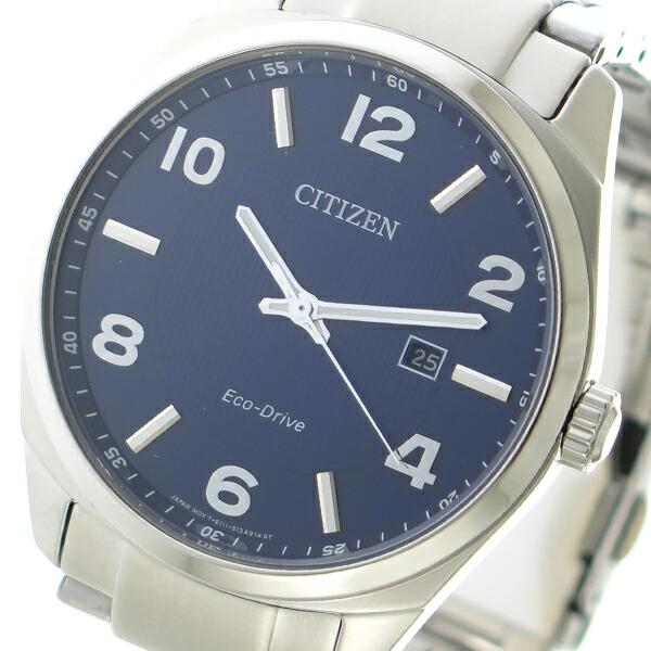 シチズン CITIZEN クオーツ メンズ 腕時計 BM7320-52L ネイビー 【腕時計 海外インポート品】返品可 レビュー投稿で次回使える2000円クーポン全員にプレゼント