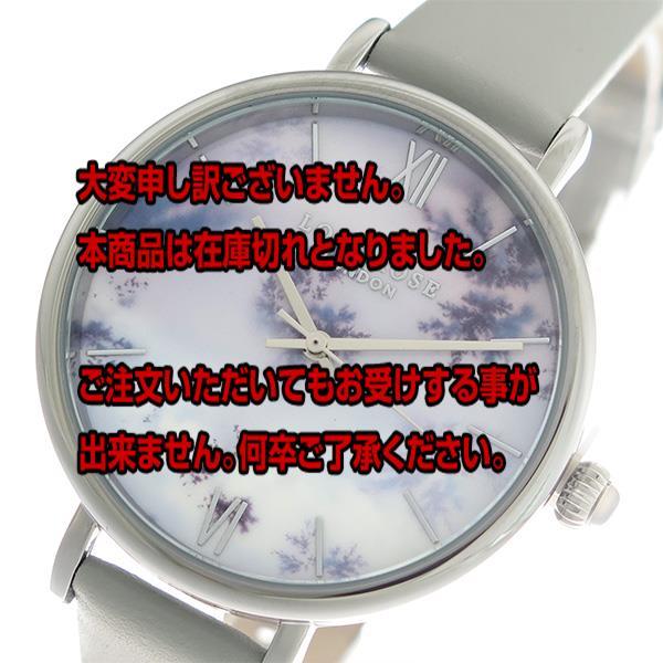 ローラローズ LOLA ROSE スノーフレークアゲート SnowFlakeAgate クオーツ レディース 腕時計 LR2017 マルチ/グレージュ 【腕時計 海外インポート品】返品可 レビュー投稿で次回使える2000円クーポン全員にプレゼント
