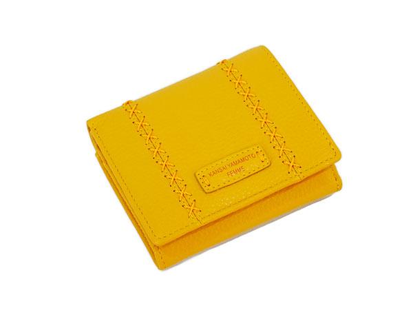 ヤマモトカンサイ KANSAI YAMAMOTO 財布 MJ4501-60 【財布・小物 財布】