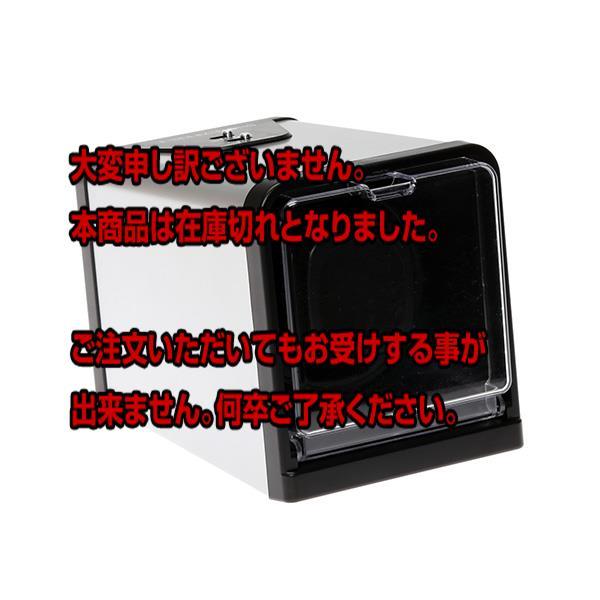 ティーセレクション T-SELECTIONS ワインダー ワインディングマシーン T-005112SV シルバー 【腕時計 腕時計関連用品】返品可 レビュー投稿で次回使える2000円クーポン全員にプレゼント