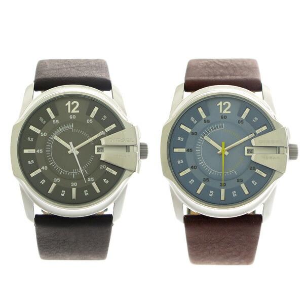 ペアウォッチ ディーゼル DIESEL 腕時計 メンズ DZ1206 DZ1399 クォーツ 【腕時計 ペアウォッチ】返品可 レビュー投稿で次回使える2000円クーポン全員にプレゼント
