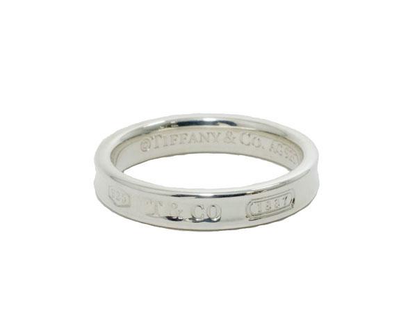 ティファニー TIFFANY&CO アクセサリー リング/指輪 16号 22993836 【アクセサリー 指輪】返品可 レビュー投稿で次回使える2000円クーポン全員にプレゼント