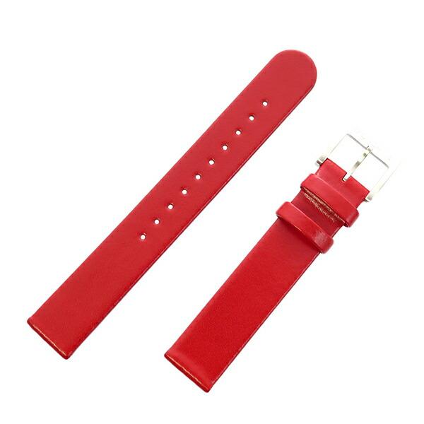 モンディーン MONDAINE 替えベルト FE3116.30Q.1 レッド 【腕時計 腕時計関連用品】返品可 レビュー投稿で次回使える2000円クーポン全員にプレゼント